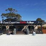 East Coast Inn Cafe & Bar