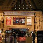 NIet alleen vanwege de expositie een bijzondere plek om te bezoeken