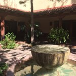 Amanecer en Tapalpa, desde el hotel Tapalpa Country club.  Muy bonito lugar.  Paz y serenidad.