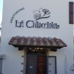 Photo of La Chiocciola