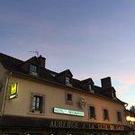 Photo of Logis Auberge a la Tete de Lard
