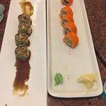Sushi Hokkai Foto