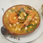 Restaurante O Horta Foto