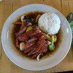 Horapa Thai Restaurant Foto