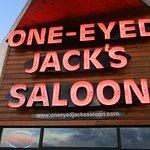 Foto de One Eyed Jack's Saloon