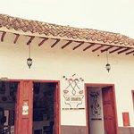 Artesanías y Café Las Comadres Barichara