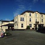 The Padarn Hotel