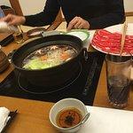 Shabu-shabu & Japanese Cuisine Kisoji Higashi-kariya