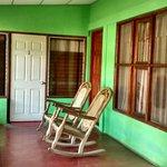 Photo de Yogi's Hostel