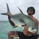 Fly Fishing the Florida Keys