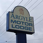 Argyle Motor Lodge Foto