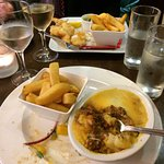 Cronins Restaurant Foto