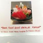 ภาพถ่ายของ Kampai ! Sushi & More