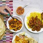 BALTI  HUT INDIAN TAKEAWAY MIDDLESBROUGH