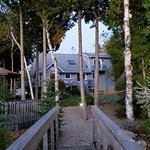 Bear Cove Bed and Breakfast ภาพ