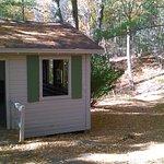 Rock House Reservation Foto