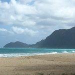 Wamanalo Beachです