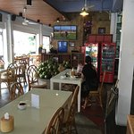 Will Wait Restaurant Foto