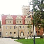 Topacz Castle