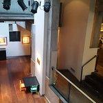 Sala del Museo Xul Solar