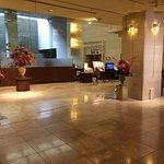 Foto de Hotel Grand Hill Ichigaya