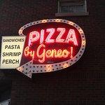 Pizza By Geneo