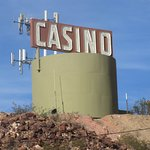 Railroad Pass Hotel & Casino, Henderson, NV