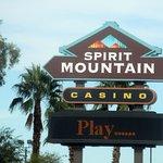 Spirit Mountain Casino, Mohave Valley, Az
