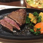 Foto de Steak House Mihashi