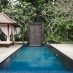 The Royal Orchid One Bedroom Private Pool Villa