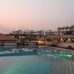 Mövenpick Resort Cairo - Pyramids Foto
