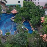 The Royal Paradise Hotel & Spa Foto
