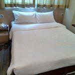 Hotel Aqueen lavender