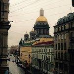 Petro Palace Hotel Foto