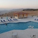 Petra Panorama Hotel Photo