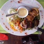 Foto Fast Grill