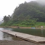 Shouji lake