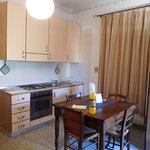 Hall / Dining : Apartment C2