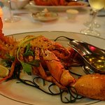 Photo de City Lobster & Steakhouse