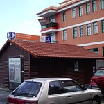 Oficina de Turismo de Candelaria