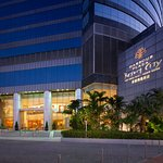Harbour Plaza Resort City Hong Kong