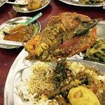 Foto di Golden City Chetty Restaurant