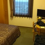 Photo de Hotel Route Inn Kumamoto Ozu Ekimae