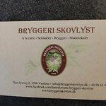 Foto de Bryggeri Skovlyst