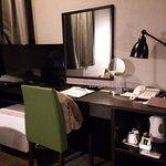 Photo of Hotel Quest Shimizu