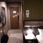 Photo de Hotel Quest Shimizu