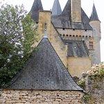 Chateau du village