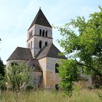 Eglise du village