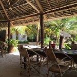 Foto di Kilima Kidogo Bar & Restaurant