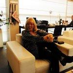 Hotel Mercure Bergamo Aeroporto Foto
